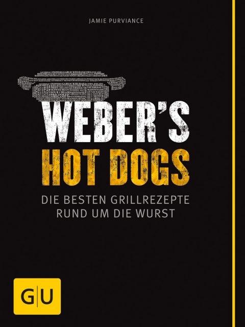 Webers Hot Dogs