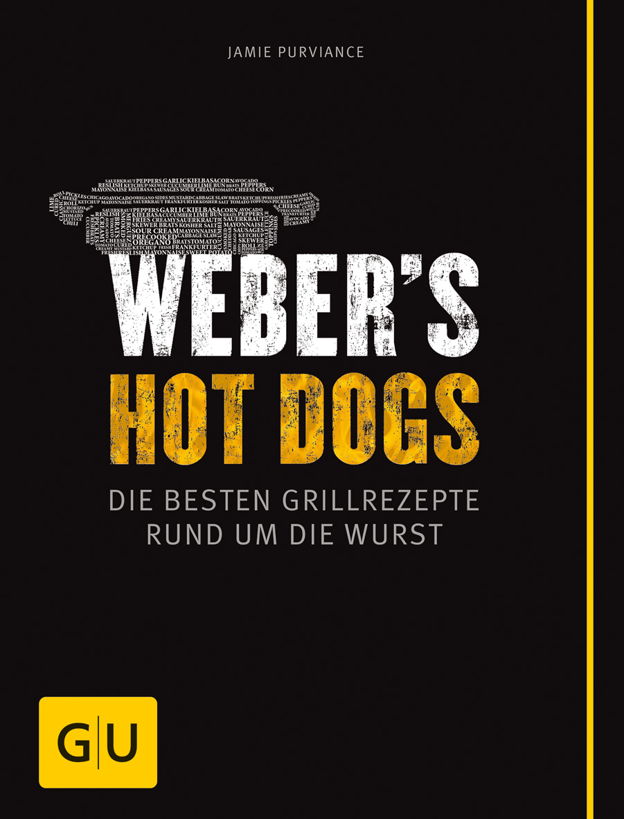 Weber´s Hot Dogs | Jamie Purviance